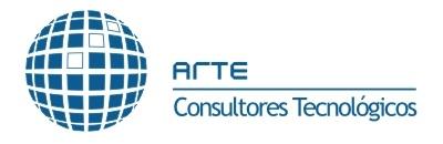 Arte Consultores Tecnológicos S.L.